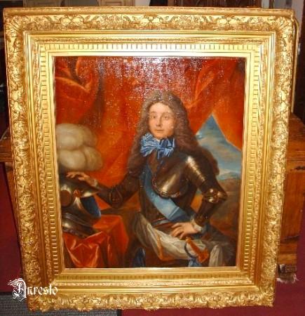 antieke schilderijen te koop