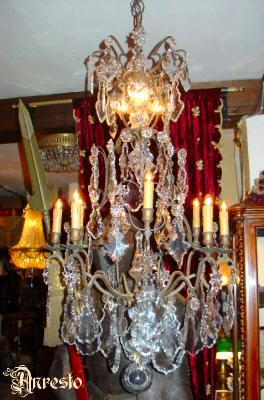 Estilos de Decoración VII - Página 23 11007-88-Franse-Rococo-hanglamp-264x400