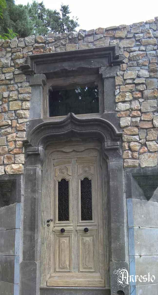 Buitendeur Op Maat.Anresto Antieke Buitendeuren Landelijke Voordeuren Op Maat Gemaakt