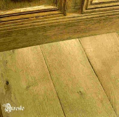 tweedehands houten vloeren
