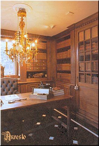 Antieke interieurs anresto antiek interieur inrichting for Antiek interieur