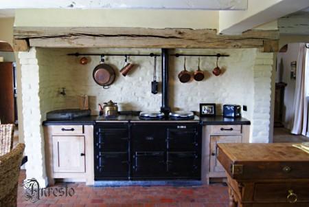 antiek cuisini re aga fornuis gerestaureerd door anresto complete keuken restauratie en renovatie. Black Bedroom Furniture Sets. Home Design Ideas