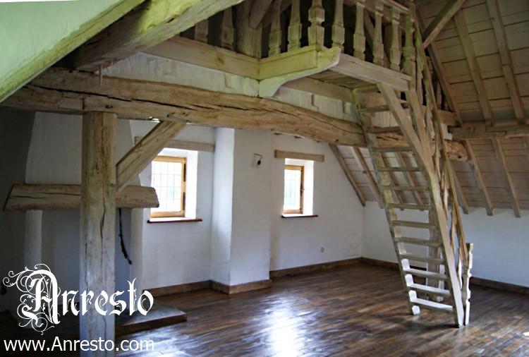 Verbouwing antieke bouwmaterialen renovatie antiek for Antiek interieur