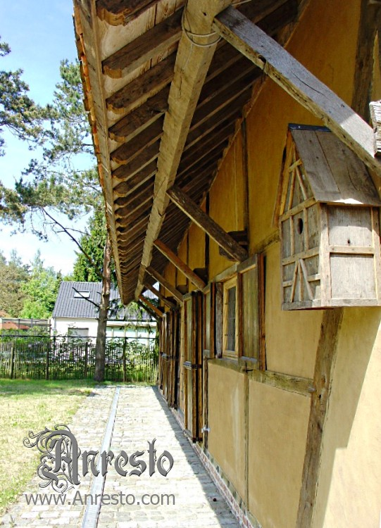 Renovatie project anresto restauratie historische panden - Renovatie oude huis fotos ...